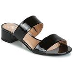 Leren slippers BT London BAMALEA