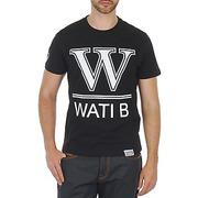 T-shirts korte mouwen Wati B TEE