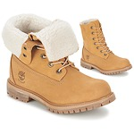 Laarzen Timberland AUTHENTICS TEDDY FLEECE WP FOLD DOWN
