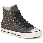 Hoge sneakers Converse ALL STAR COLLAR STUDS CANVAS HI