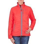 Dons gevoerde jassen Salomon Jacket INSULATED JACKET W PAPAYA-B