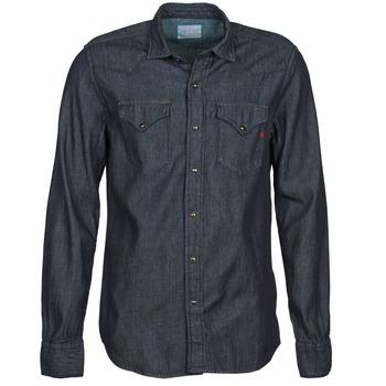 Overhemd lange mouw replay m4860n