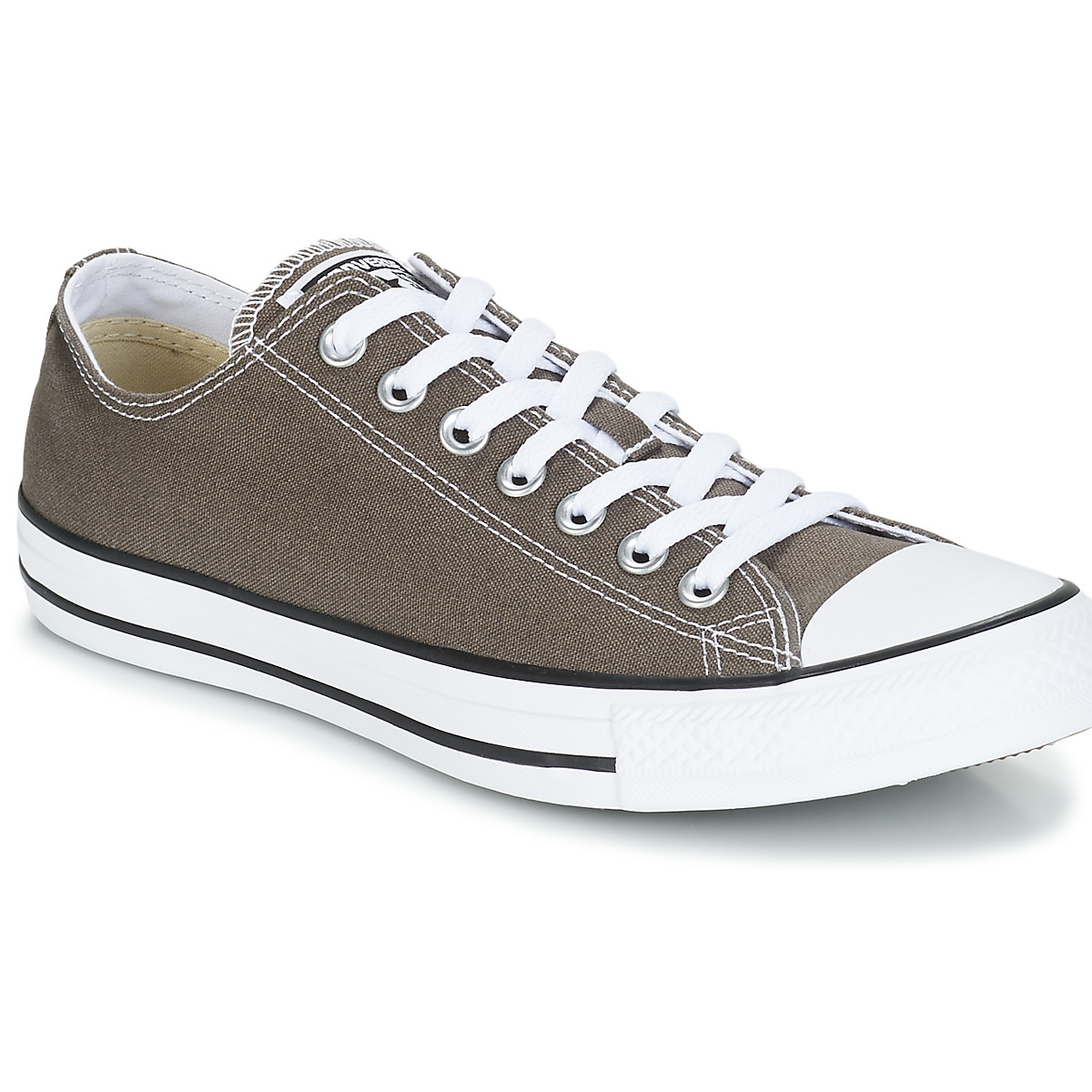 Converse CTAS SEASON OX Antraciet