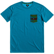 T-shirts korte mouwen DC Shoes Space port crew