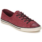 Lage sneakers Converse CTAS FANCY LEATHER OX