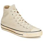 Hoge sneakers Converse CTAS VINTAGE WASHED BACK ZIP TWILL HI