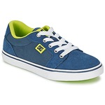 Lage sneakers DC Shoes ANVIL B SHOE NVY