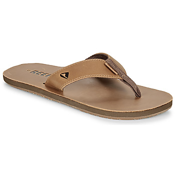 Slippers Reef LEATHER SMOOTHY