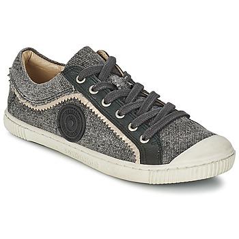 Schoenen Dames Lage sneakers Pataugas BINOUSH Zwart