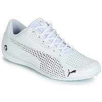 Schoenen Heren Lage sneakers Puma BMW DRIFT CAT 5 ULTRA.WHT Wit
