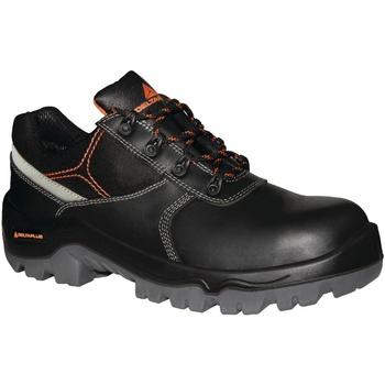 Schoenen Heren veiligheidsschoenen Delta Plus PHOCEAS3 Zwart