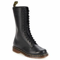 Schoenen Hoge laarzen Dr Martens 1914 Zwart