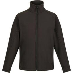 Textiel Dames Fleece Regatta  Zwart