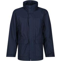 Textiel Heren Wind jackets Regatta  Marine