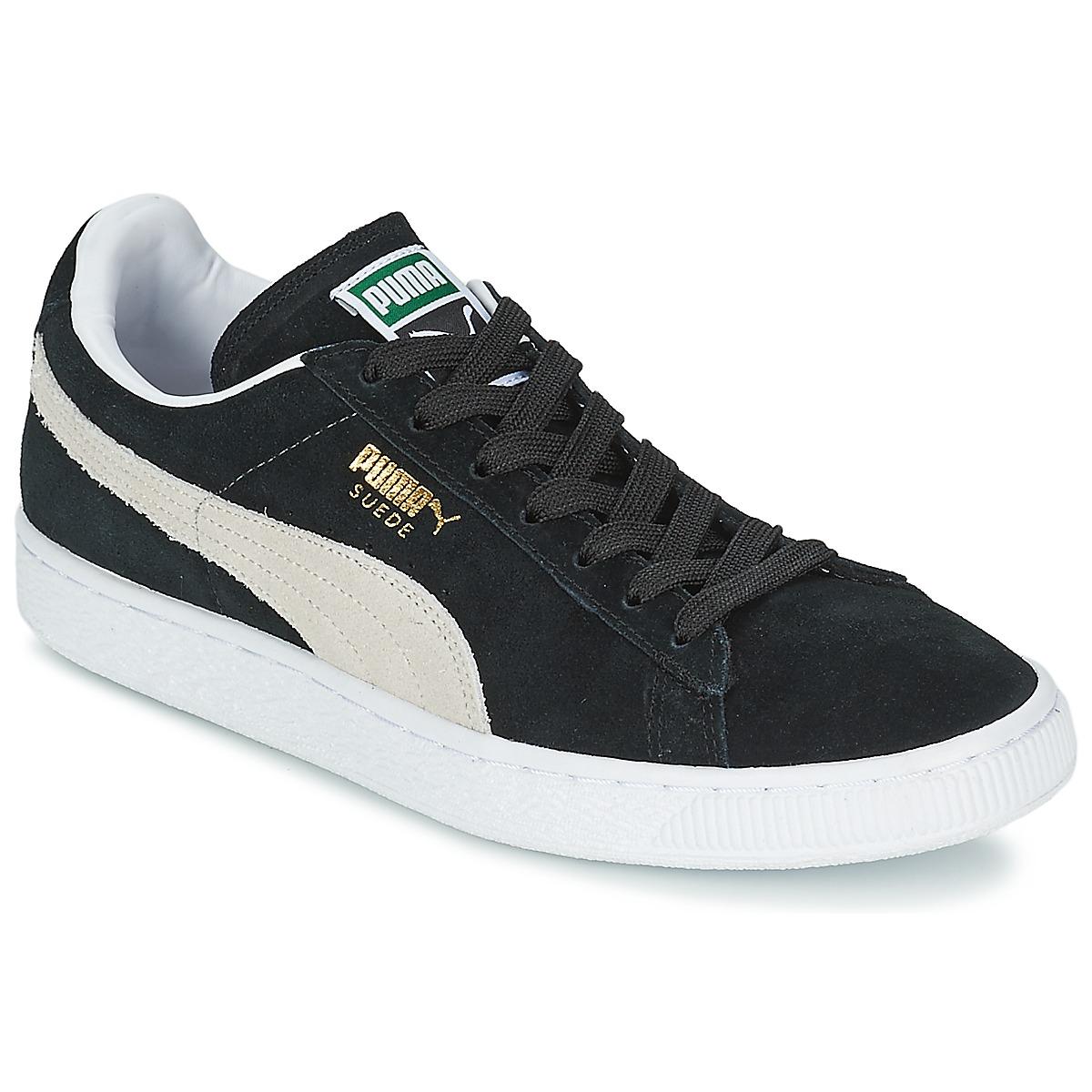 Puma Classic Zwart Dames