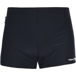Textiel Heren Zwembroeken/ Zwemshorts Trespass  Zwart