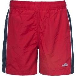 Textiel Jongens Zwembroeken/ Zwemshorts Trespass Brandon Rood