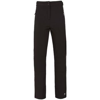 Textiel Dames Trainingsbroeken Trespass Squidge Zwart