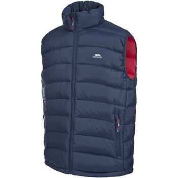 Textiel Heren Jacks / Blazers Trespass Mallroy Navy