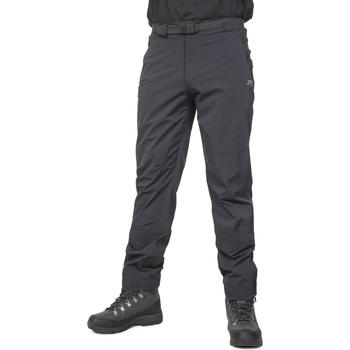 Textiel Heren Trainingsbroeken Trespass Stormed Zwart