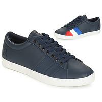 Schoenen Heren Lage sneakers Le Coq Sportif FLAG Blauw