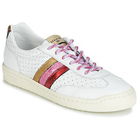 Schoenen Dames Lage sneakers Serafini COURT Multicolour
