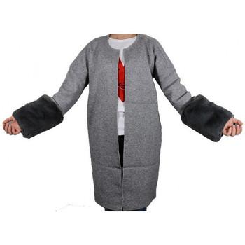 Textiel Dames Mantel jassen Only