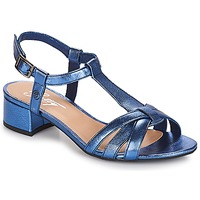 Schoenen Dames Sandalen / Open schoenen Betty London METISSA Blauw