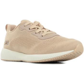 Schoenen Dames Lage sneakers Skechers Bobs Squad