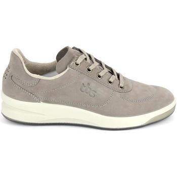 Schoenen Dames Lage sneakers TBS Brandy Etain Grijs