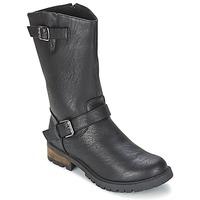 Schoenen Dames Laarzen LPB Woman ZOLA Zwart