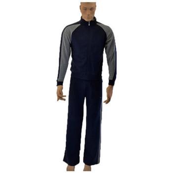 Textiel Heren Jumpsuites / Tuinbroeken Fila