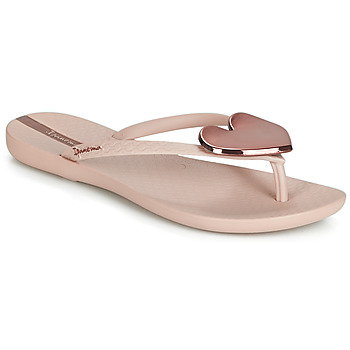 Schoenen Dames Teenslippers Ipanema MAXI FASHION II Roze