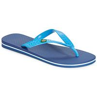 Schoenen Heren Teenslippers Ipanema CLASSIC BRASIL II Blauw