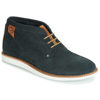 Schoenen Heren Laarzen Base London BUSTER Marine