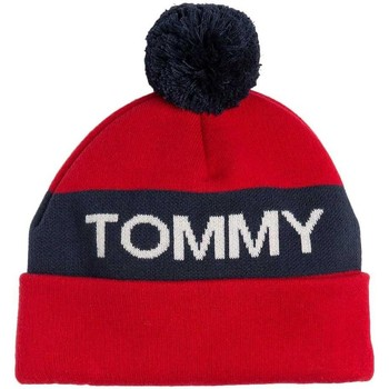 Muts Tommy Jeans  TJM RUGBY STRIPES BEANIE