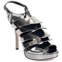 Schoenen Dames Sandalen / Open schoenen Jerome C. Rousseau QUORRA Tin