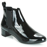 Schoenen Dames Laarzen André PAOLA Zwart