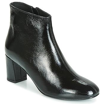 Schoenen Dames Laarzen André PALOMA Zwart