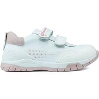 Schoenen Kinderen Lage sneakers Garvalin BIOMECANICS ANDY-schoenen WITTE_ROOS