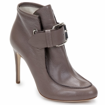 Schoenen Dames Low boots Rupert Sanderson FALCON Bruin