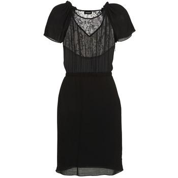 Textiel Dames Korte jurken Kookaï FERMILLE Zwart