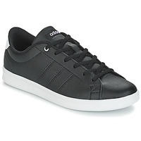 Schoenen Dames Lage sneakers adidas Originals ADVANTAGE W NR Zwart