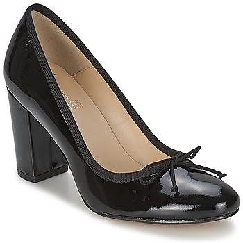 Schoenen Dames pumps Betty London CHANTEVI Zwart