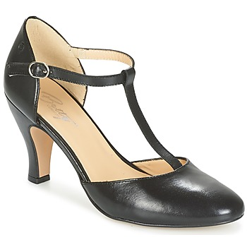 Schoenen Dames pumps Betty London TIMUR Zwart
