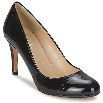 Schoenen Dames pumps Betty London ROKOLU Zwart