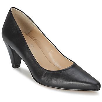 Schoenen Dames pumps Betty London MESTIAL Zwart