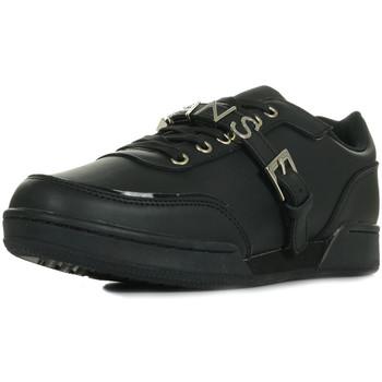 Schoenen Dames Lage sneakers Versace Linea Fondo Book Dis 1 Zwart