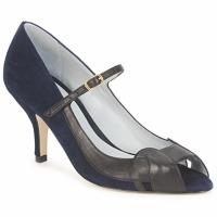 Schoenen Dames pumps Fred Marzo MADO BAB'S Zwart