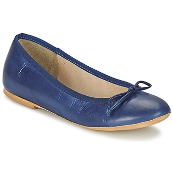Schoenen Dames Ballerina's Betty London OMISTA Blauw